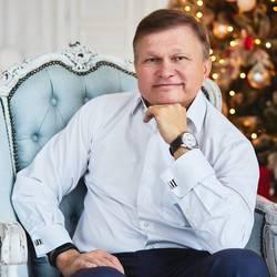 Вадим Синюхин