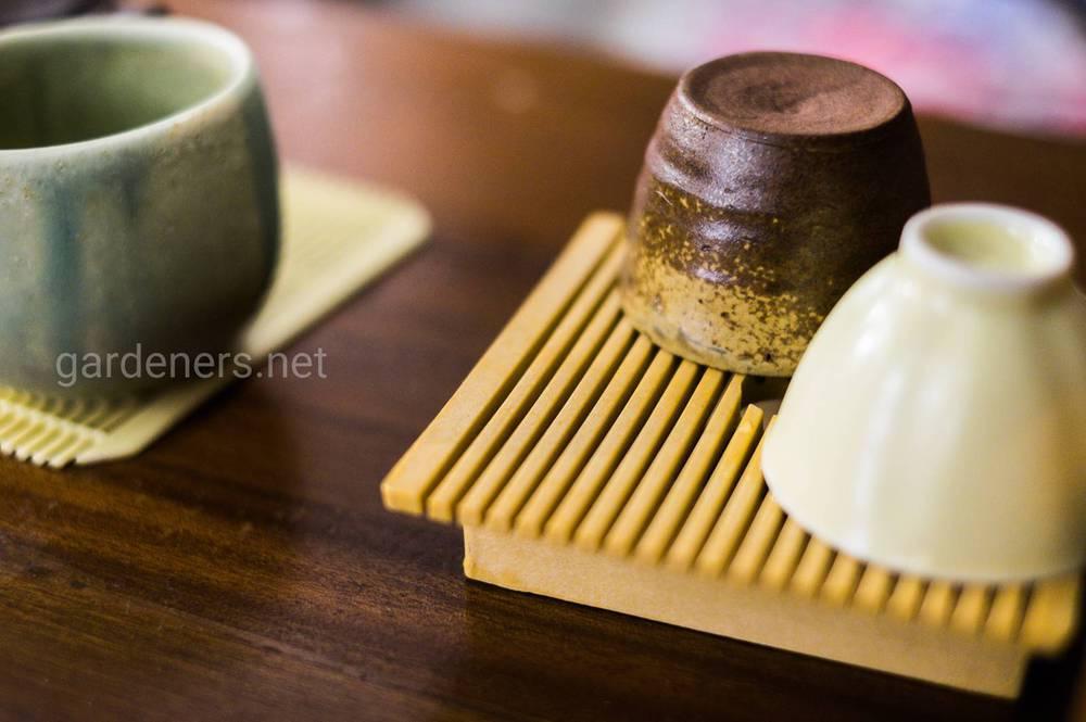 Традиції чаювання в Китаї