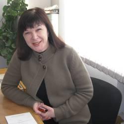 Наталья Яблочная