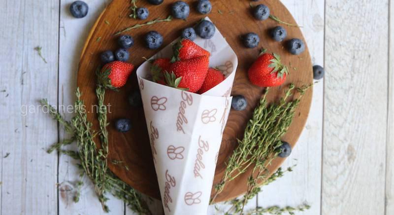 Восковые салфетки для упаковки и хранения продуктов