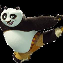 Панда Валера