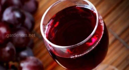 Какое вино полезнее : красное или белое ?