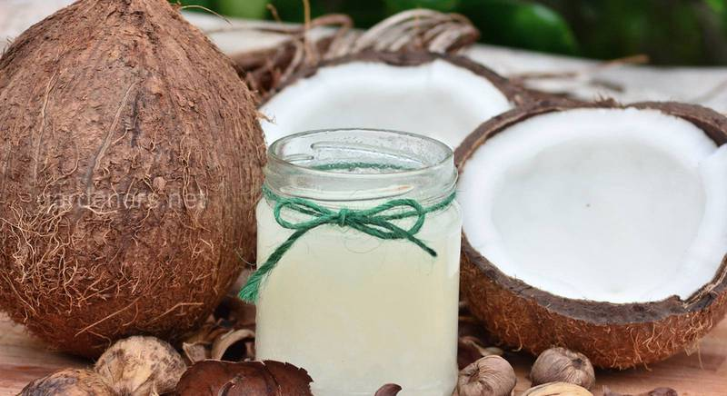Что нужно знать о кокосовом масле