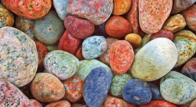 """Вибираємо """"базу"""" для кам'янистого саду: топ-5 каменів для рокарія"""