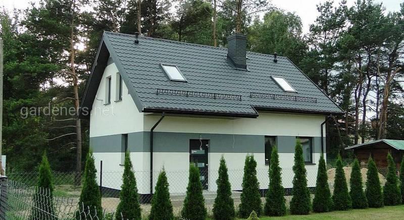 ТОП-12 ошибок при утеплении дачного дома