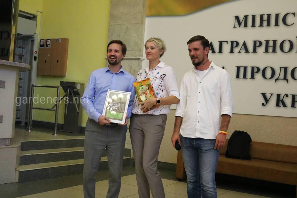 Директор ТМ «Екород» Андрей Олефиренко