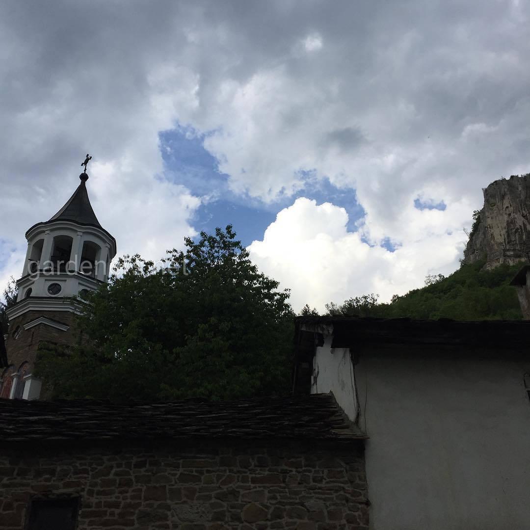 Dryanovo Monastery, Болгария