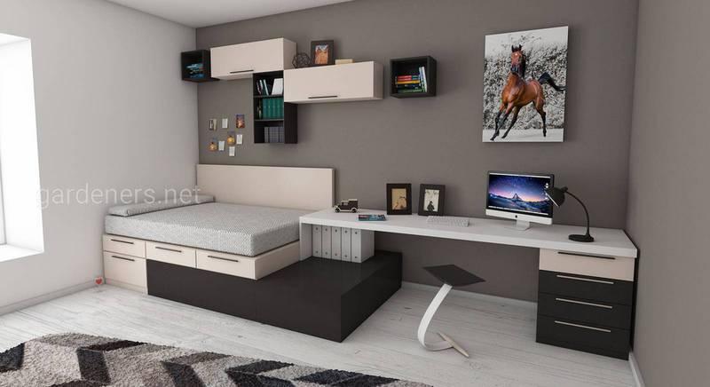 Обустройство и дизайн маленькой квартиры
