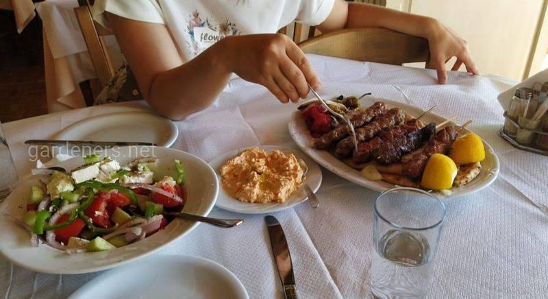 Вкусная Греция! Особенности национальной кухни