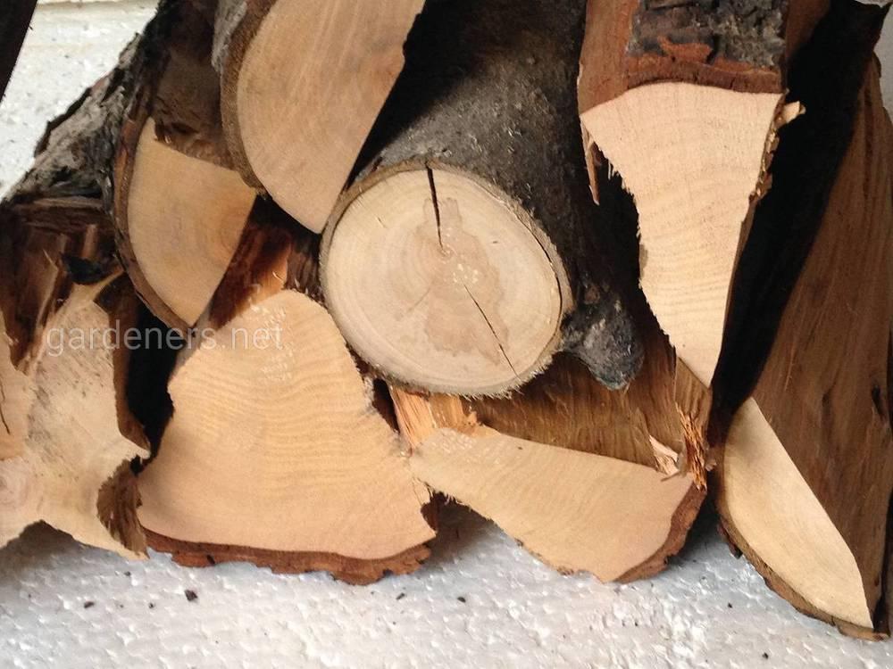 Вибір дров