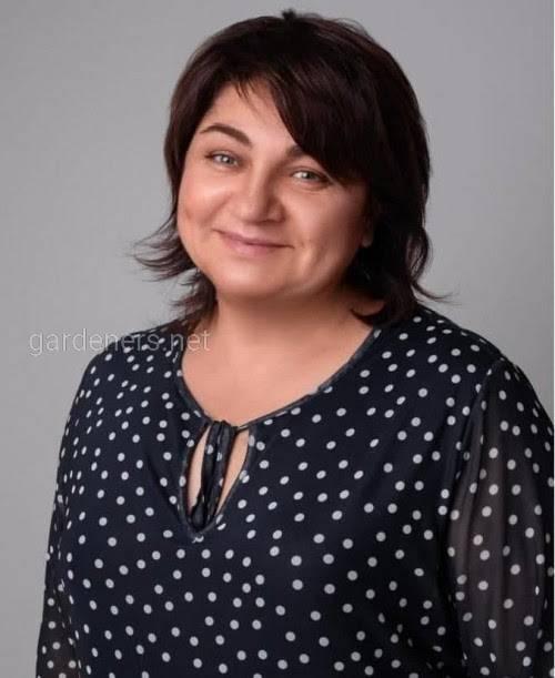 Ануш Валеріївна