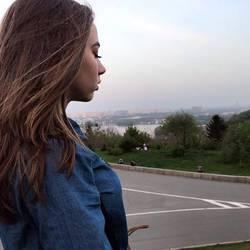 Николенко Марина