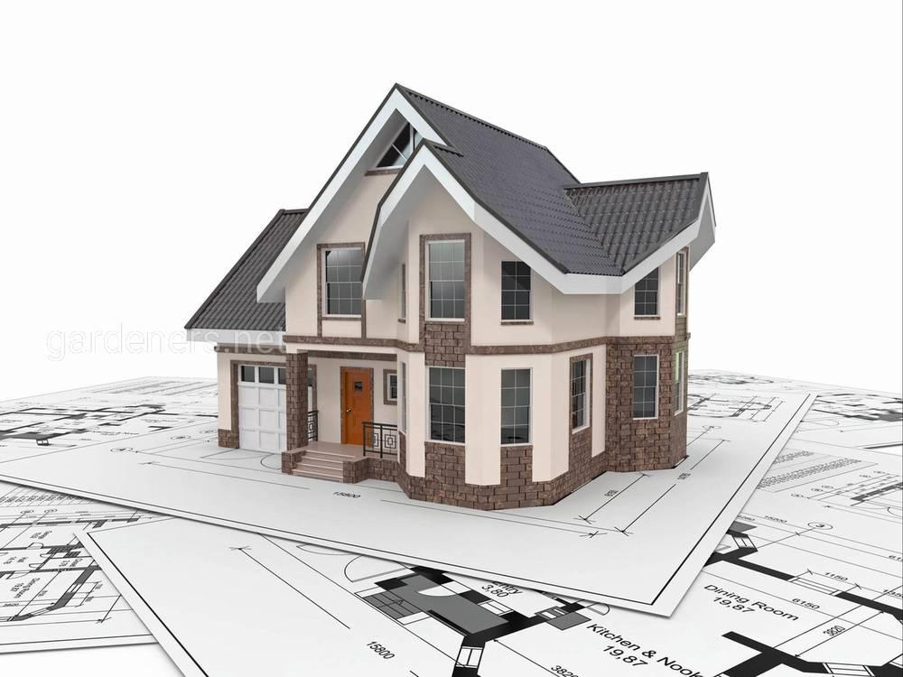 Бюджет будівництва будинку
