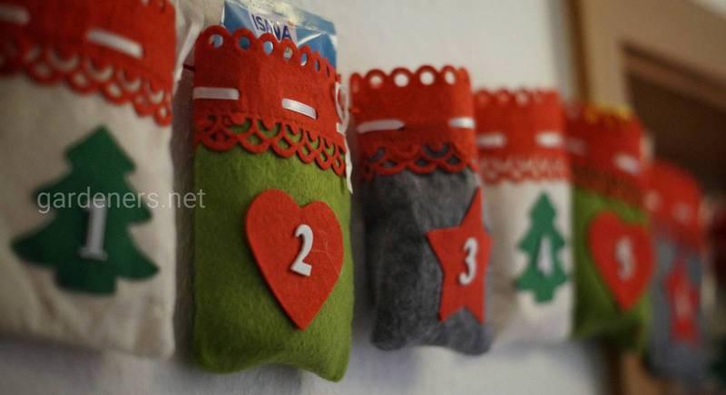 Топ ідей прикраси дитячої кімнати до Нового року