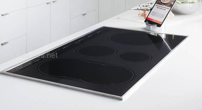 Важливі функції та параметри індукційних плит