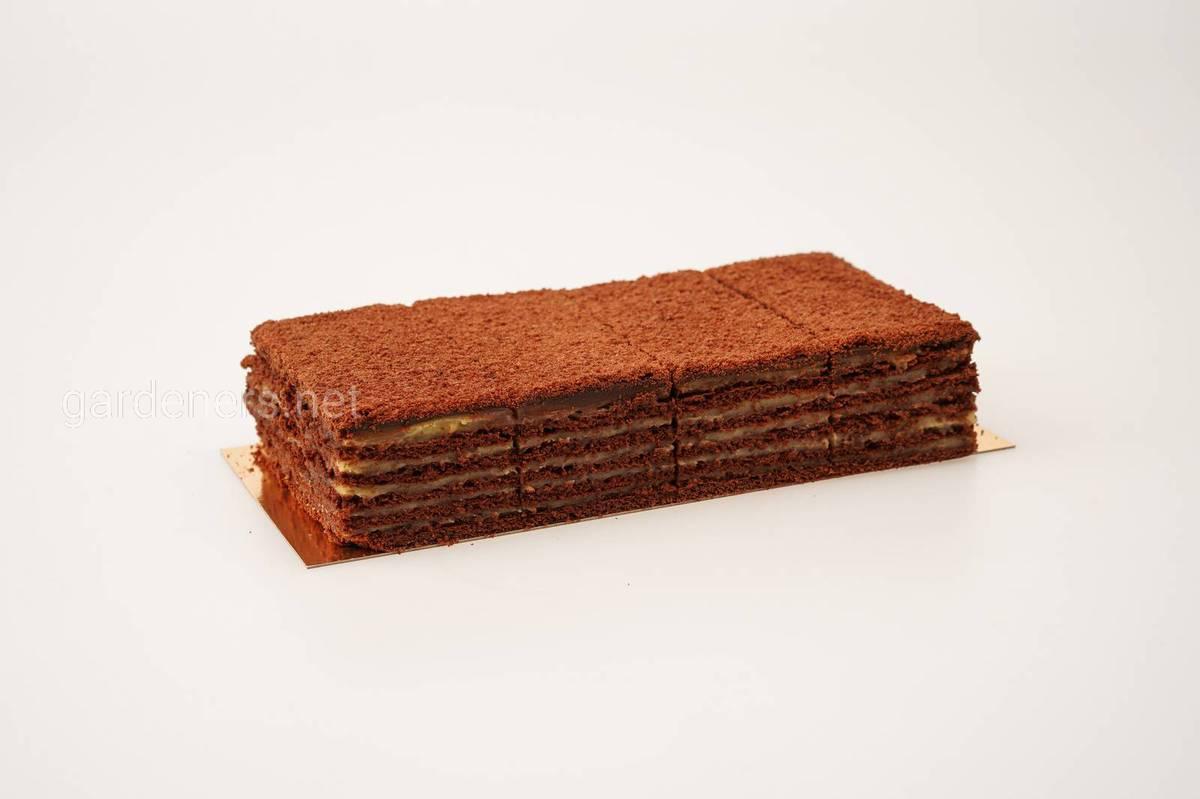 Чеський шоколадний торт