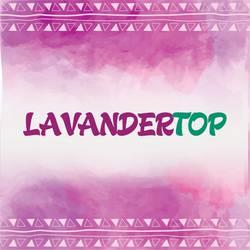Lavander Top