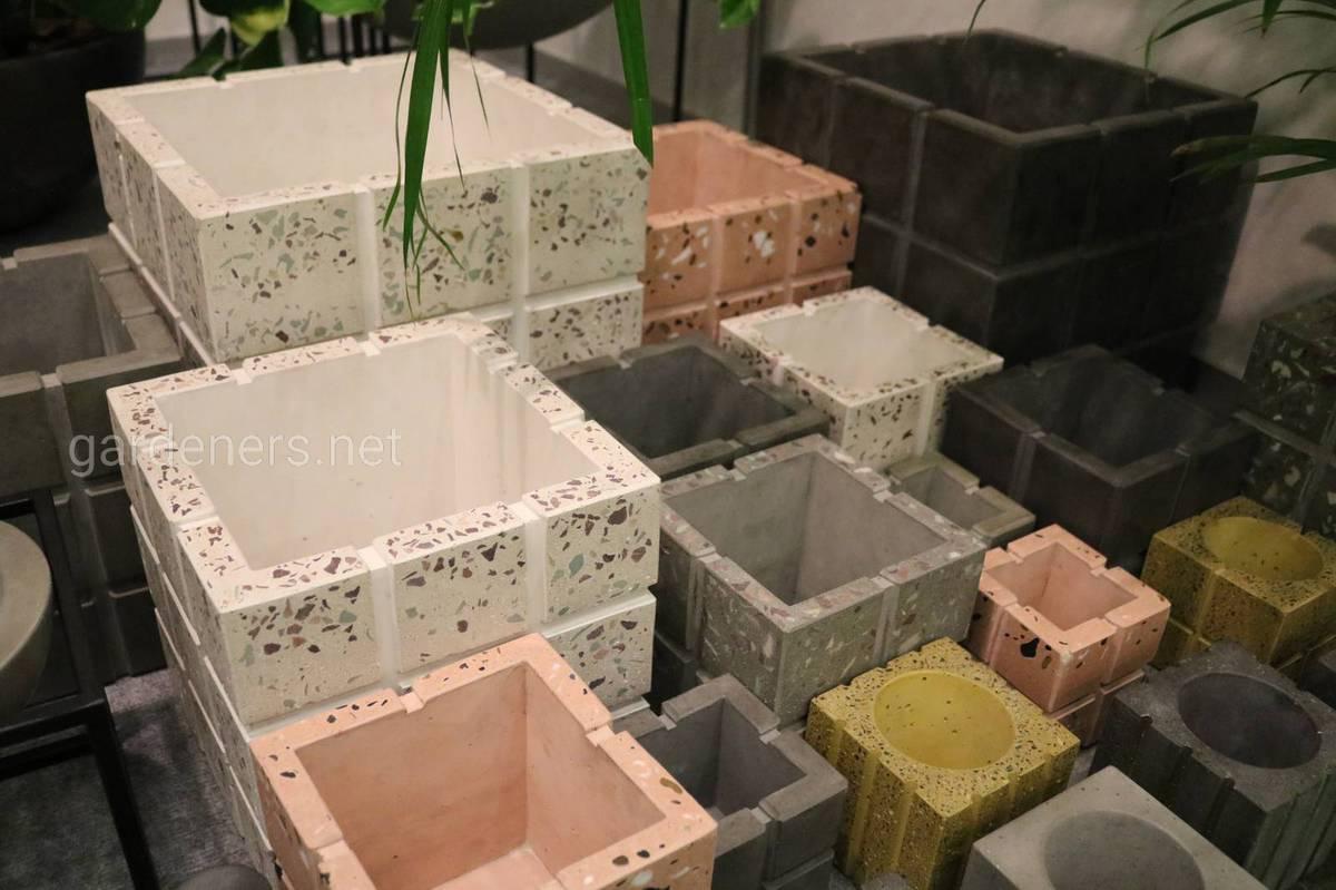 OdudLab » -лаборатория архитектурного бетона
