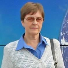 Ольга Довженко
