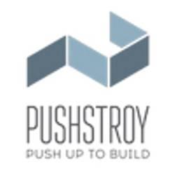Компания «Pushstroy»