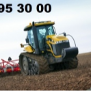 Компания «Агроспецтранс 888»