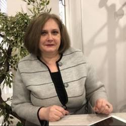 Маргарита Погосбекова