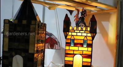 светильники ручной работы Киев