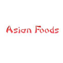 AsianFoods
