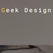 Студія дизайну Geek Design