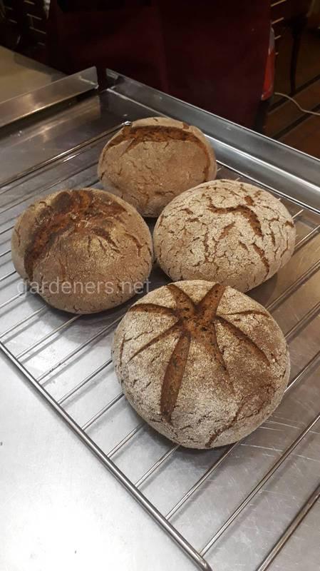 Применение хлеба