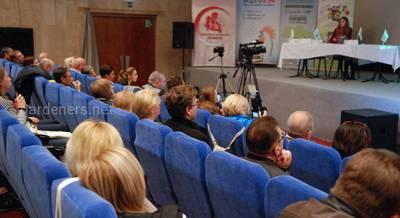 У Миколаєві відбулася виставка–конференція «Трав'яний бізнес-2018»