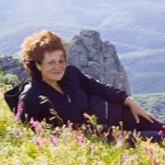 Ирина Рассветная
