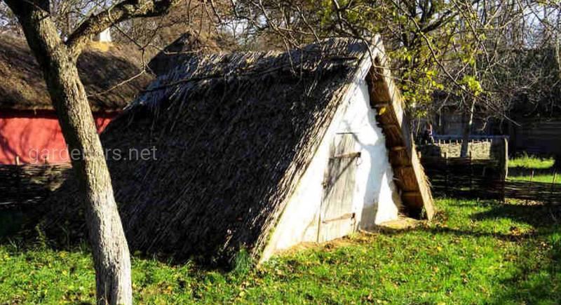 Идеи, как сделать качественную крышу в погребе