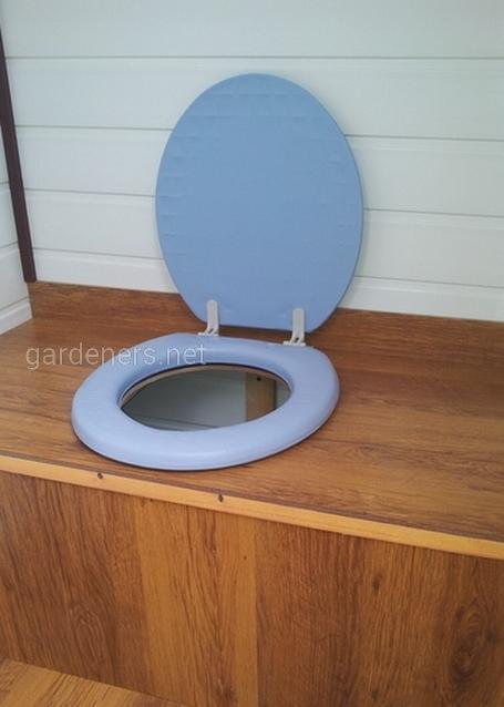 Облаштування туалету