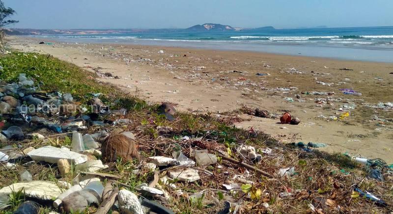 Топ-9 самых актуальных экологических проблем