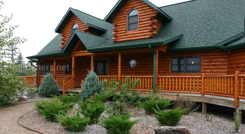 Защита деревянных строений от жуков