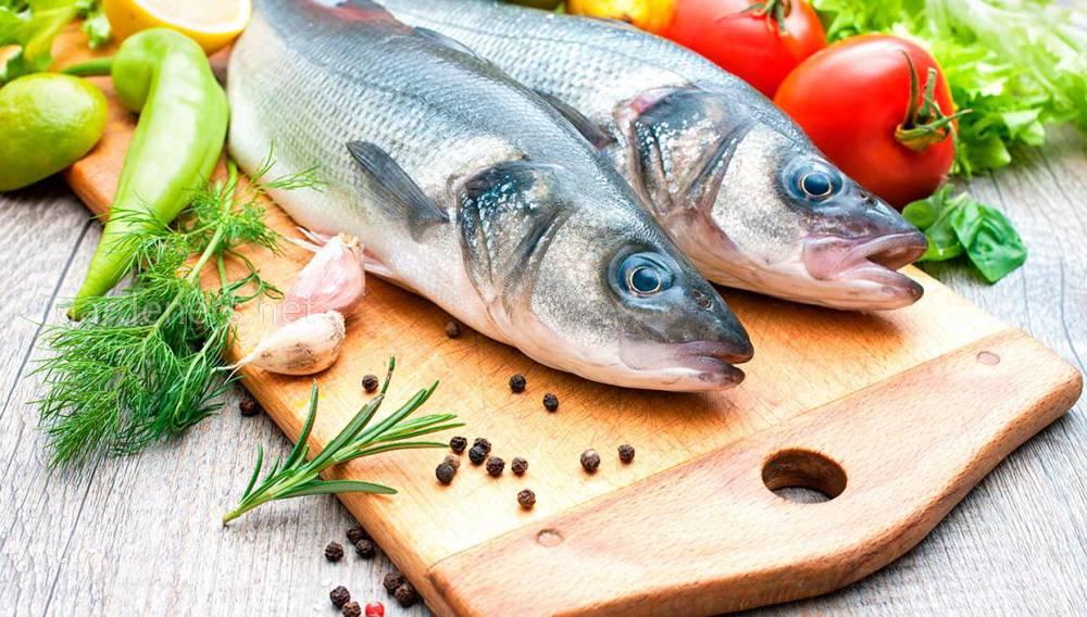 Что надо знать о приготовлении рыбы