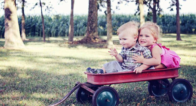 Чем занять детей разного возраста: активные игры на свежем воздухе