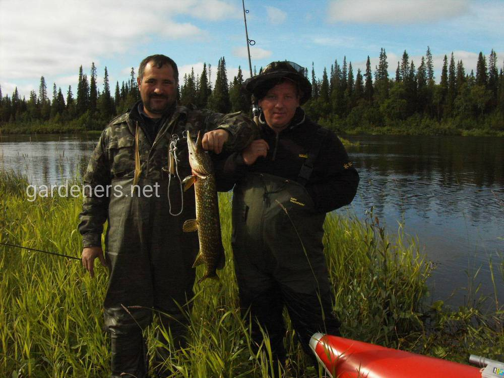 Что нужно знать о рыбалке на новом водоеме
