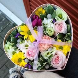 "Салон цветов ""Орхидея"""