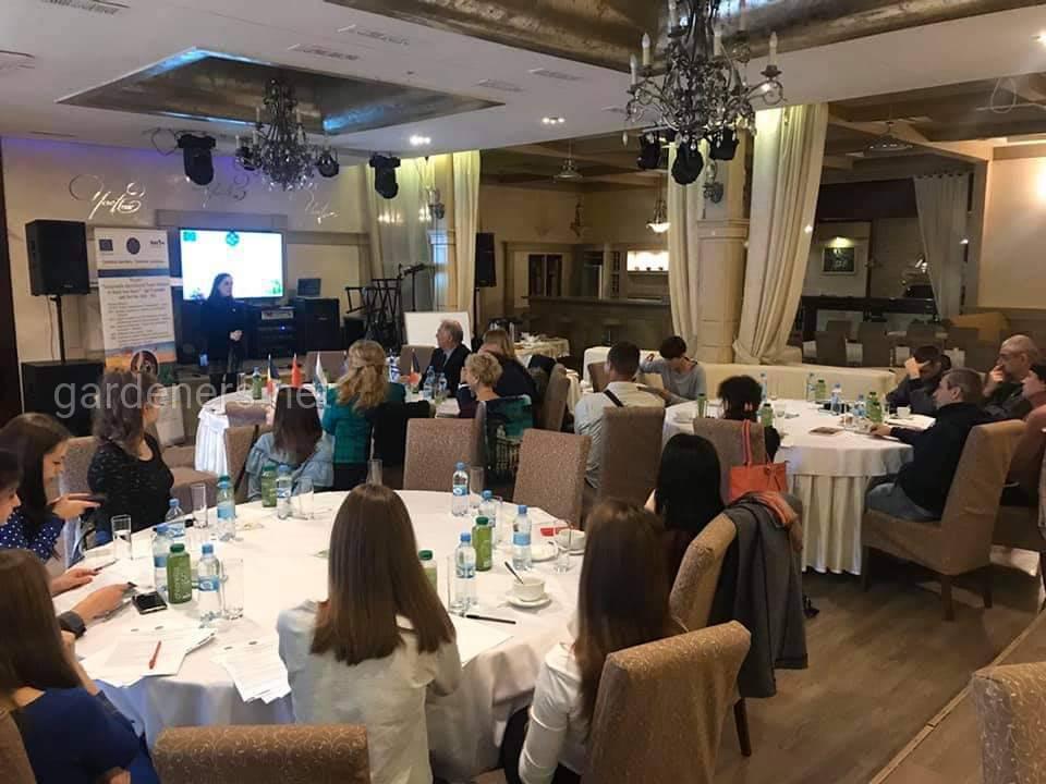 Міжнародна агровиставка в Одесі