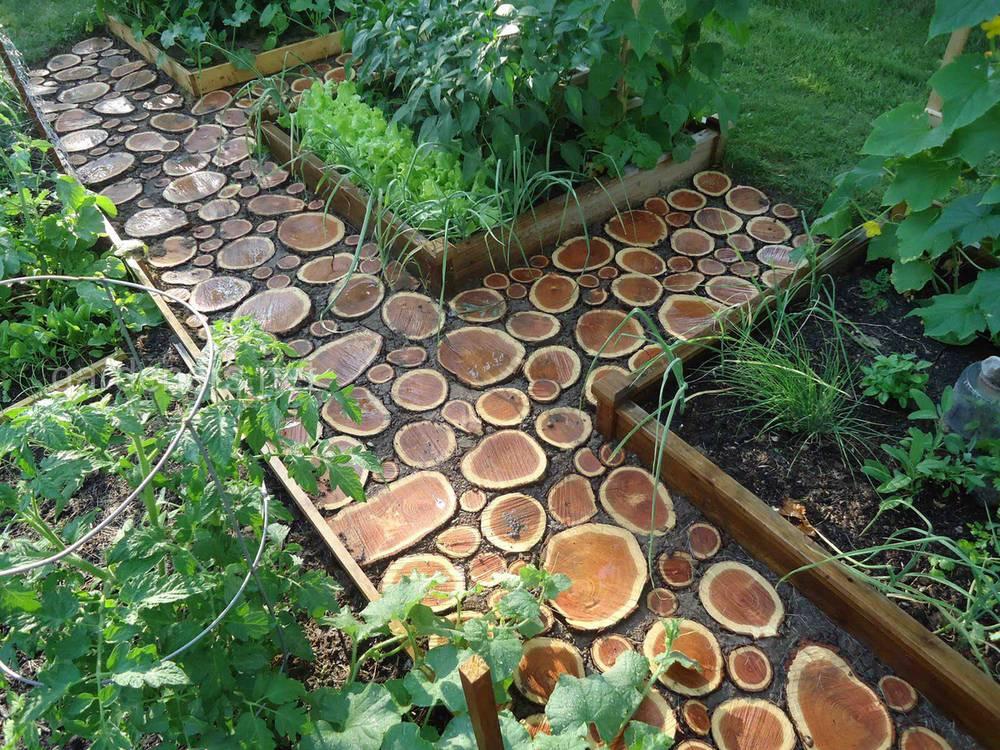 Дерев'яні кругляши
