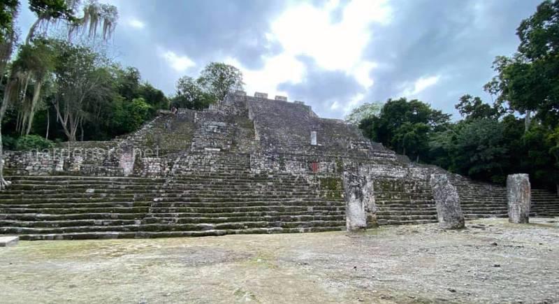 Увлекательное путешествие в Мексику. Часть 1