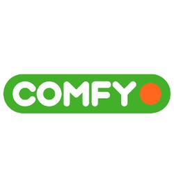 Магазин COMFY Дніпро вул. Нижньодніпровська, 17Б