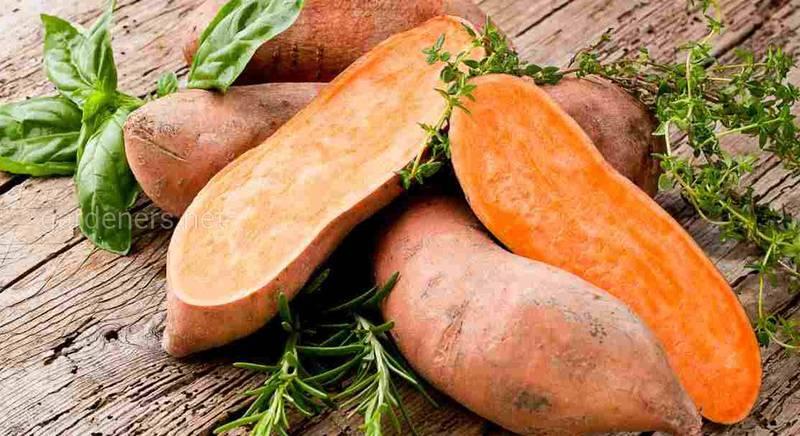 Действительно ли сладкий картофель (батат) намного полезнее картофеля?