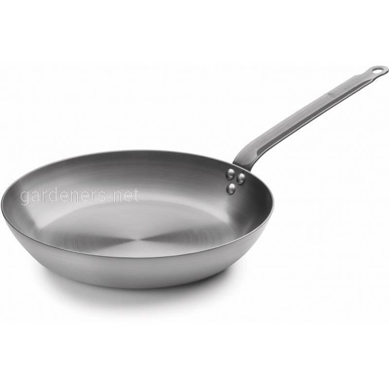 Сковорода из углеродистой стали