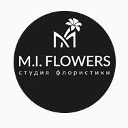 """Цветочная Лавка """"M.I.Flowers"""""""
