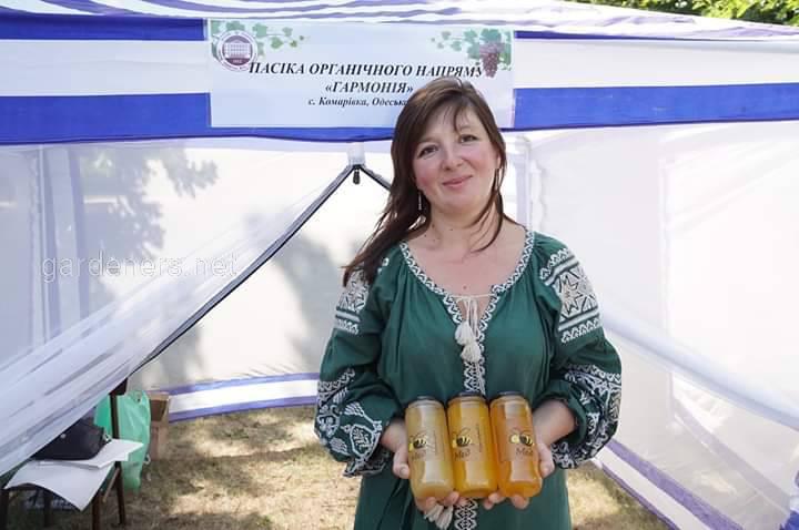 з України було експортовано 49,4 тис. тонн меду