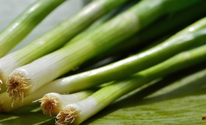З залишків яких овочів можна виростити нову рослину?