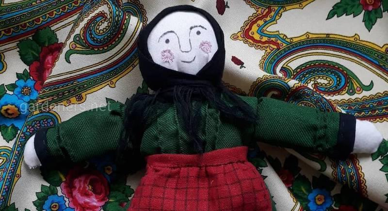 Выставка «Народные куклы Одесской области. История и современность»